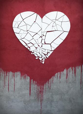 Urbansolid, Broken heart