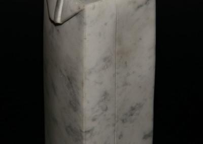 archeologia del contemporaneo_marmo bianco di carrara