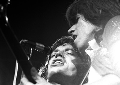 mick jagger-keith richards rolling stones