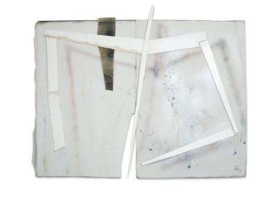PS- Bianco silente 2009