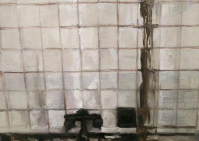 Guido Buganza, Vasca da bagno al Diurno
