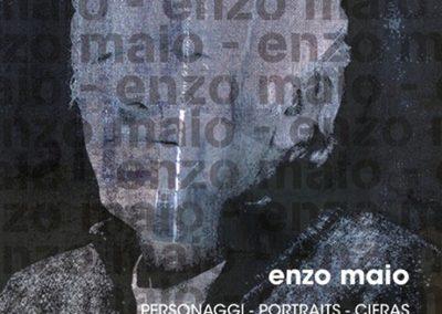 Enzo Maio | Personaggi – Portraits – Cifras
