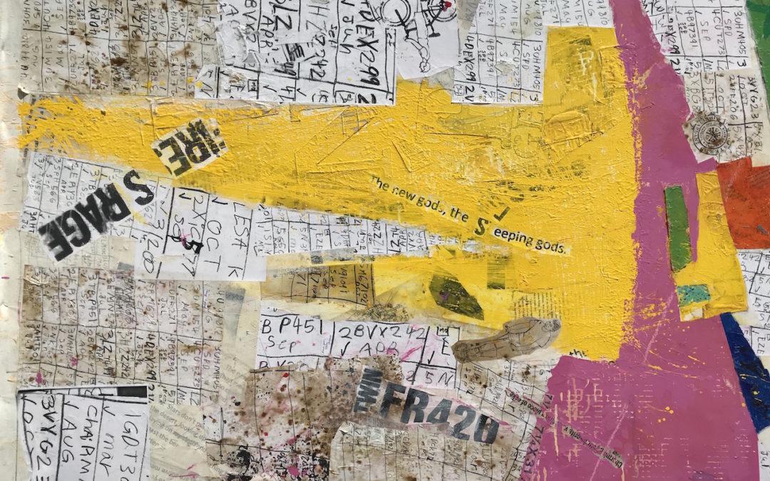 Fragments Of Memories   Brian D. Murphy