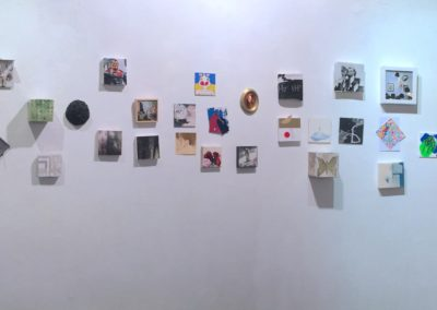 Gli Artisti del Wall