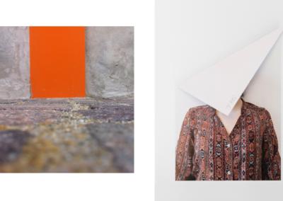 Doppio sguardo – Dentro e fuori la fotografia   Silvia Bottino e Maria Chiara Maffi