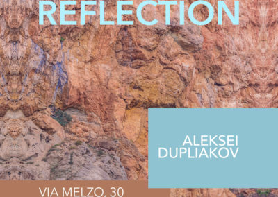 Live Reflection | Aleksei Duplyakov